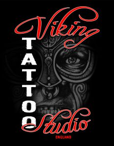 Viking Tattoo Studio, Jarrow