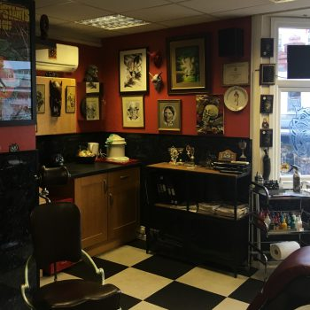 Viking Tattoo Studio